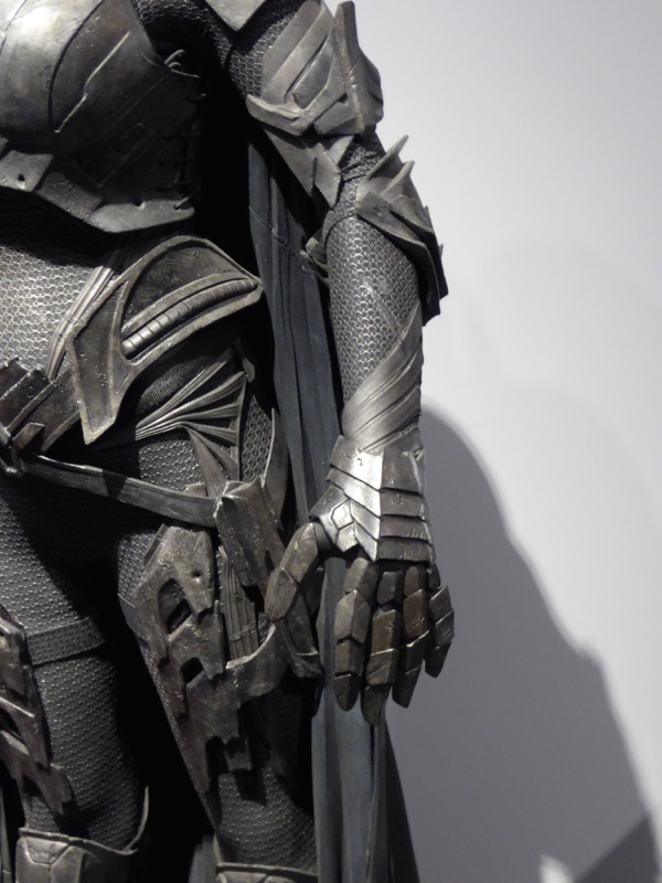 Man of Steel Faora-Ul costume gauntlet