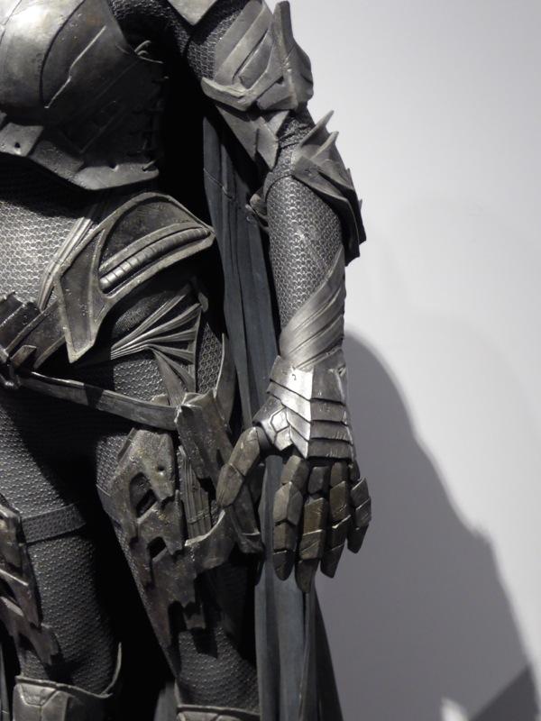 Man of Steel Faora-Ul costume gauntlet
