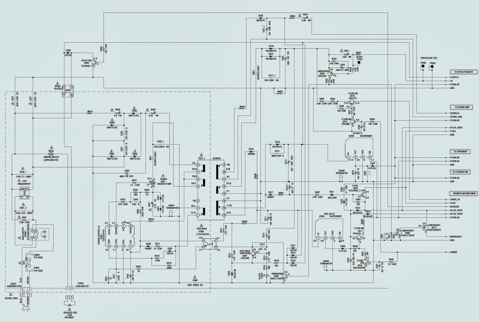Toshiba 15v11f
