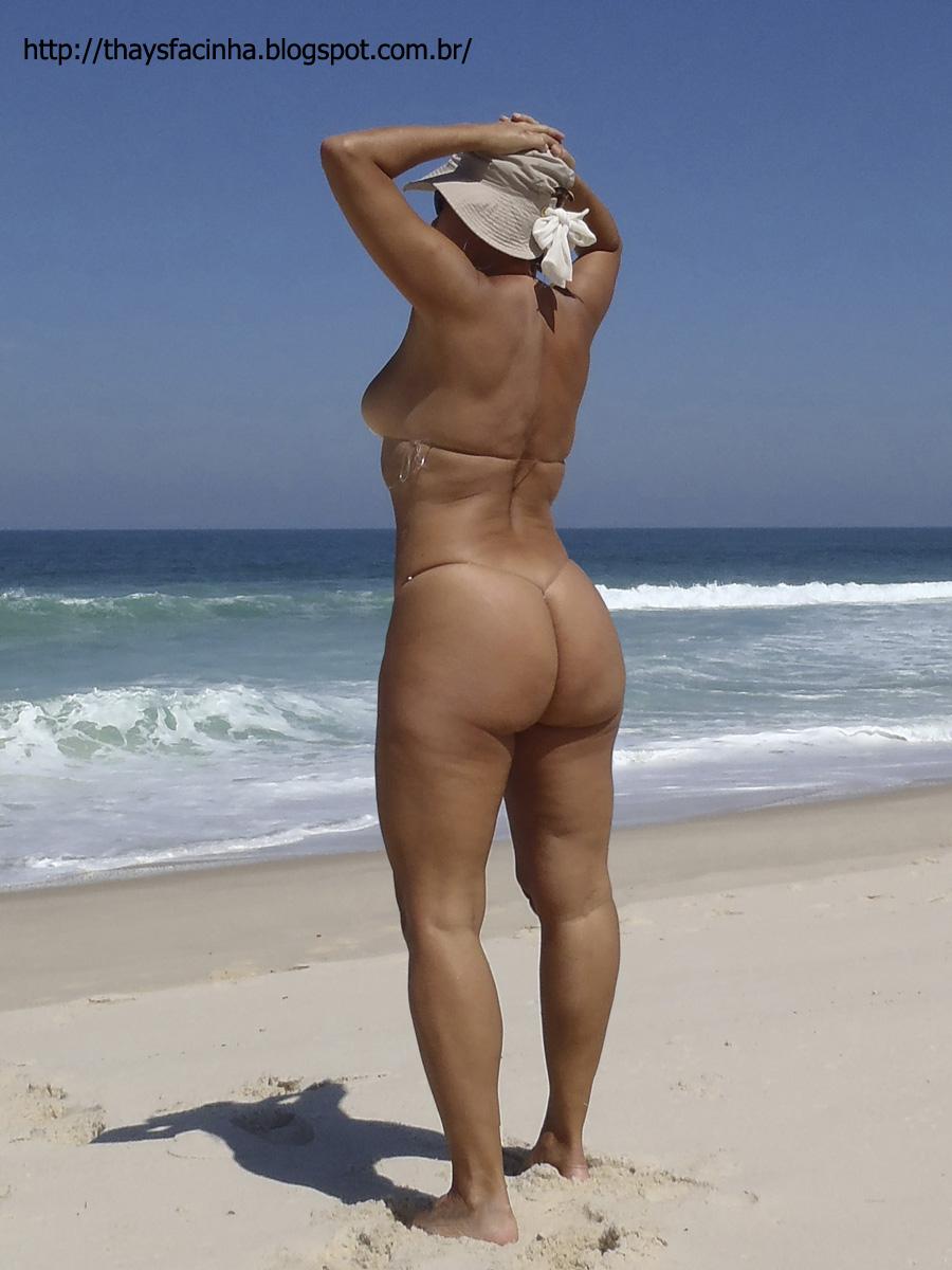 castigar bikini