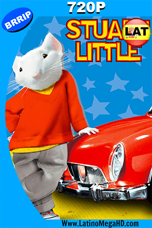 Stuart Little (1999) Latino HD 720p ()