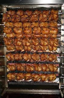 فكرة مشروع بيع الدجاج المحمر