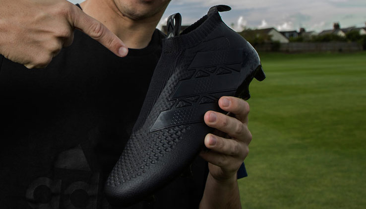 Ace   Primeknit Soccer Shoes