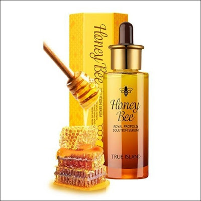 Honey Bee Royal Propolis Serum