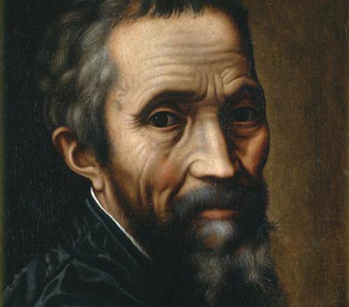Bytes: Statue Week: Some Michelangelo Factlets
