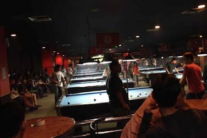 Lowongan Kerja Pekanbaru : King Pool Billiard & Cafe Maret 2017