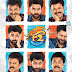 F2 Movie Teaser Launch Posters