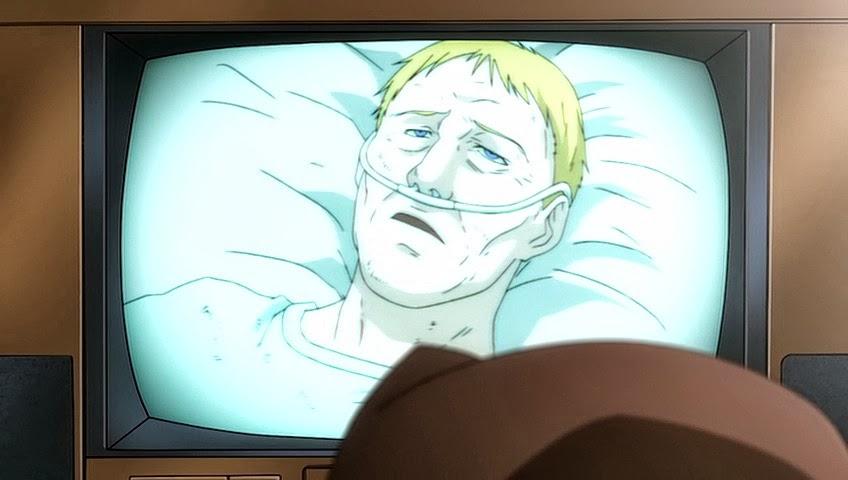 Higurashi No Naku Koro Ni Kaku Outbreak Ova Lost In Anime
