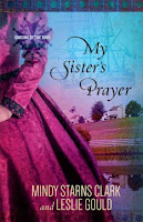 http://evergreen.lib.in.us/eg/opac/record/20635713?query=My%20Sister%27s%20Prayer;qtype=title;locg=174