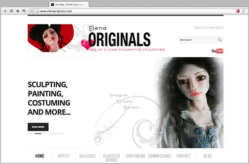 www.ElenaOriginals.com