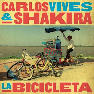 La Bicicleta – Carlos Vives Part. Shakira