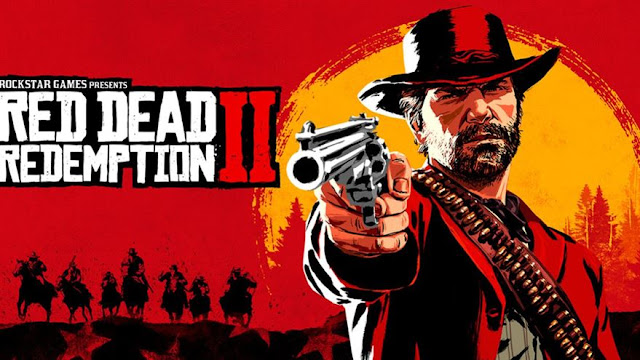 Download Red Dead Redemption 2 PS4 ISO Free Full