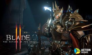 Blade II - Jogo para Android entra em open beta