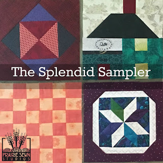 The Splendid Sampler
