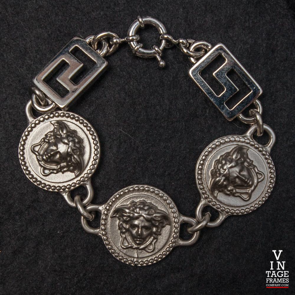 Bracelet Wire Galleries Bracelet Versace