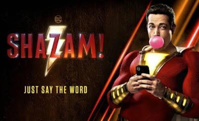 Download Shazam 2019 Full Movie In Hindi 720p 500 Mb Hd Movies