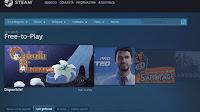 Migliori giochi gratis su Steam nel 2020