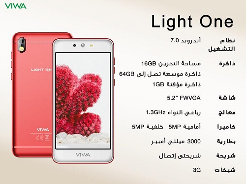 Viwa-Light-One-specs-mobile