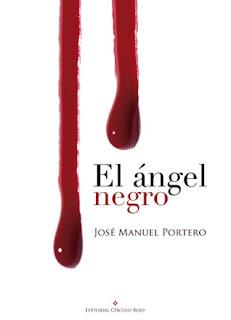 """""""El ángel negro"""" de José Manuel Portero"""