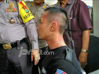 Lihat nih, Satu Provokator Diamankan Saat Sidang Ahok, Ormas Islam ucapkan Terima Kasih