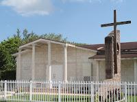 Iglesia en Sweetwater