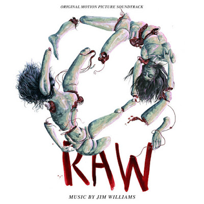 Raw Soundtrack Jim Williams