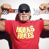Hulk Hogan Reportedly Backstage at Extreme Rules, Comments On HOF Reinstatement