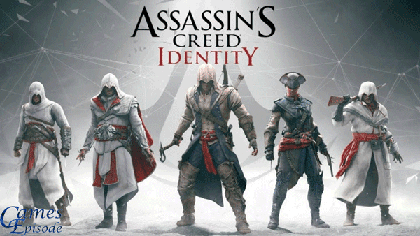 Download Assassin's Creed Identity-MOD+APK+PATCH