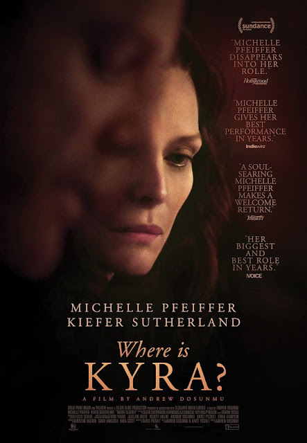 where is kyra poster