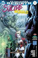 DC Renascimento: Esquadrão Suicida #15