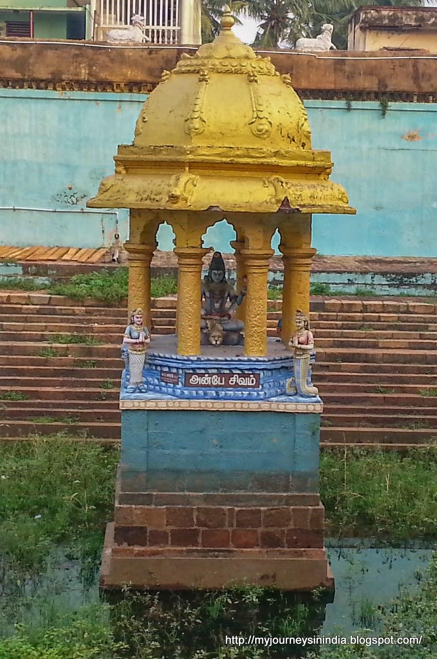 Kumbakonam Adi Kumbeswarar Temple8
