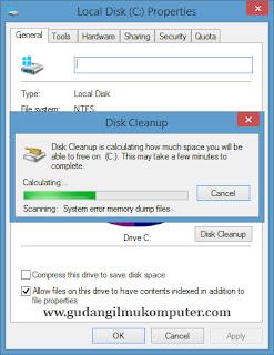 Cara Membersihkan Ram Tanpa Software