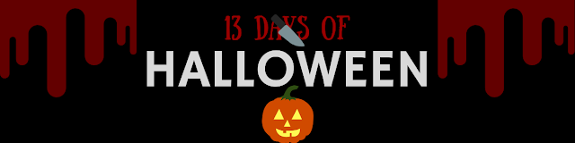 13 Days of Halloween: Halloween: The Official Movie Novelization