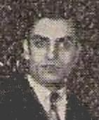 El ajedrecista y periodista Manuel Roca