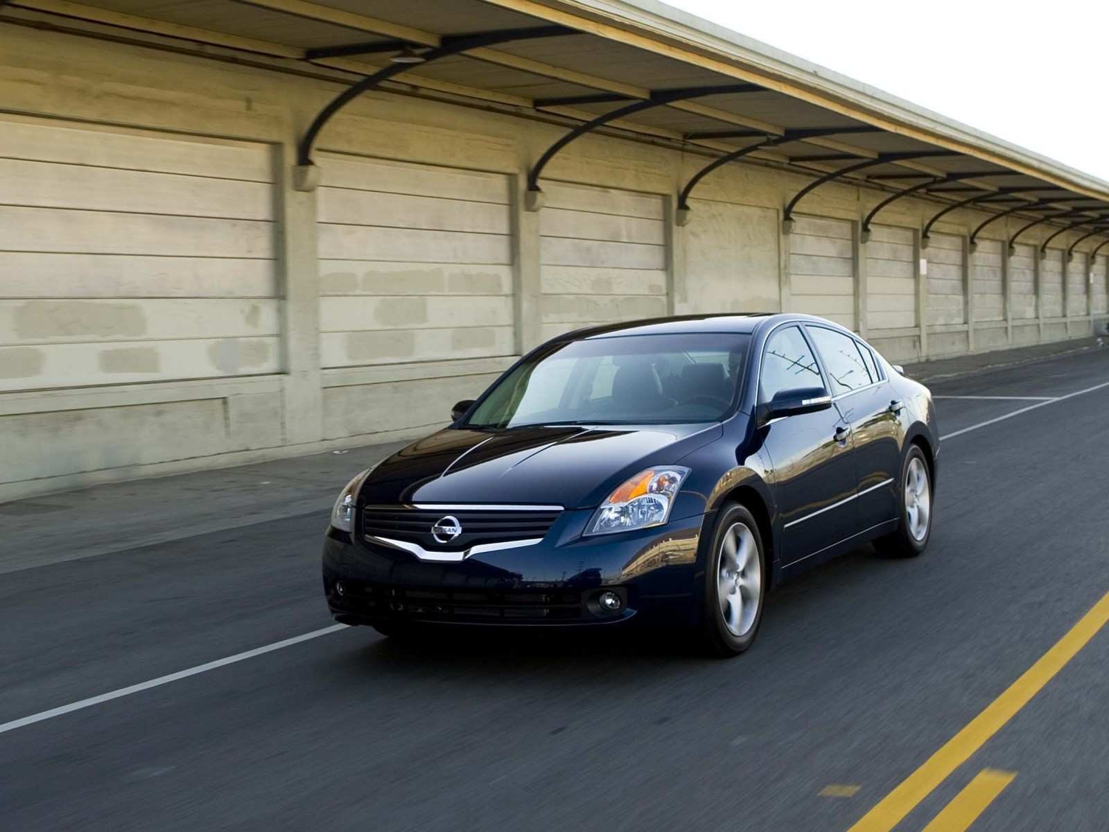 2009 Nissan Altima Sl Wallpapers Pictures Specifications