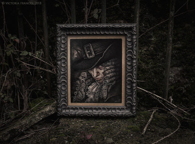 Original Art For Sale by Victoria Francés