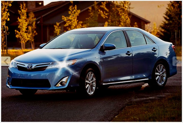 2014 Toyota Camry Hybrid XLE Redesign 2017 in Canada