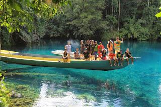 Wisata Kalimantan timur Balikpapan Spot objek wisata keren, mulai dari Situs budaya, situs bersejarah, berburu spot foto kekinian