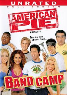 American Pie presenta Band Camp (American Pie 4) <br><span class='font12 dBlock'><i>(American Pie Presents Band Camp)</i></span>