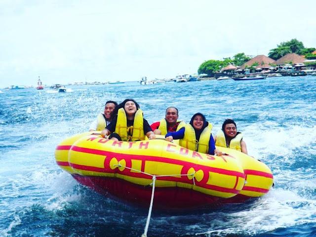 Obyek wisata Tanjung Benoa