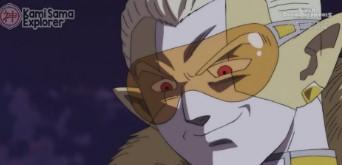 Super Dragon Ball Heroes – Episódio 11