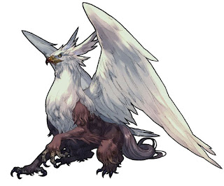 http://tacticsogre.wikia.com/wiki/Gryphon
