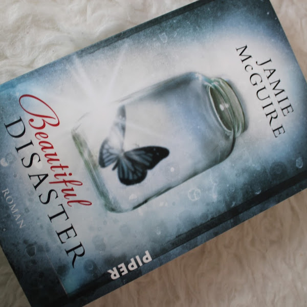 [Rezension] Jamie McGuire - Beautiful Disaster