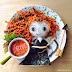 Amazing Food Arts Recipe