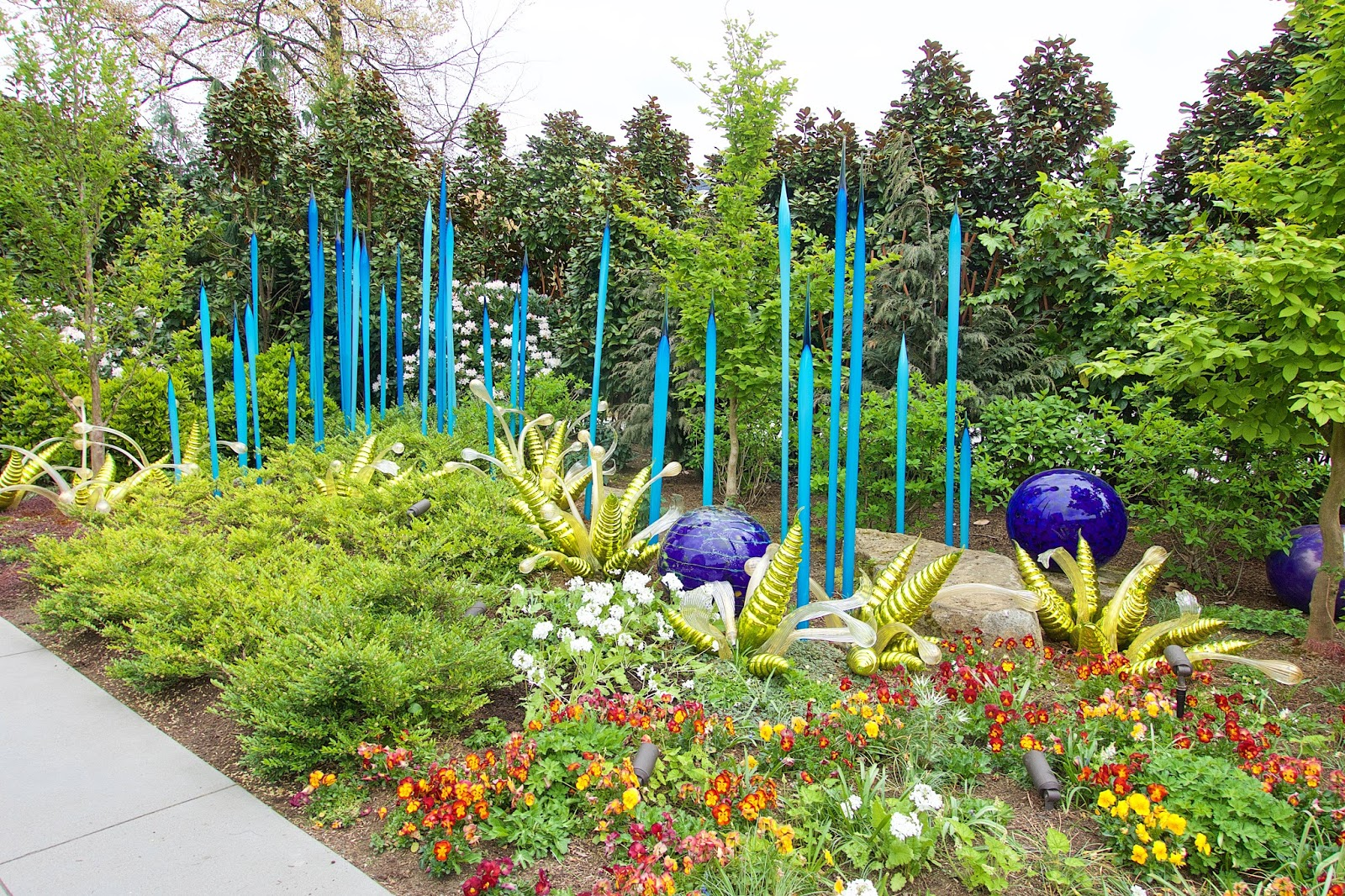 chihuly garden and glass seattle wa do not miss this on your trip - Chihuly Garden And Glass Seattle