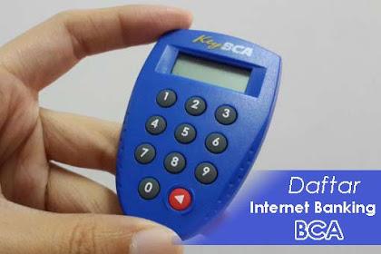 Cara Buat eBanking BCA: Daftar Internet Banking di Mesin ATM