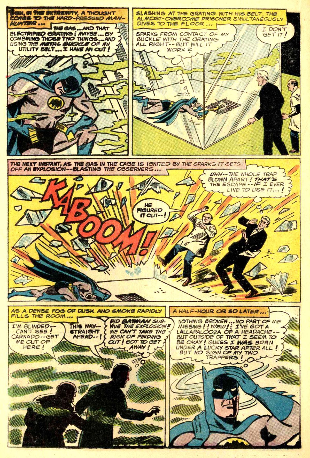 Detective Comics (1937) 346 Page 15