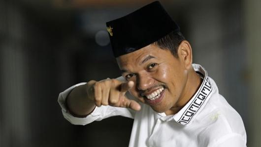 Tim Jokowi-Ma'ruf: Kalau Menolak Pilpres, ya Menolak Pileg Juga