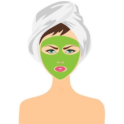 kwasy owocowe na twarz