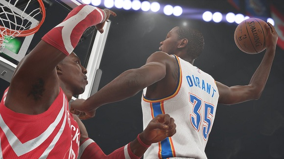 NBA 2K16-CODEX